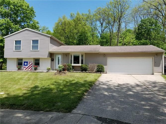 326 Northview Court Anderson, IN 46017 | MLS 21640331 | photo 2