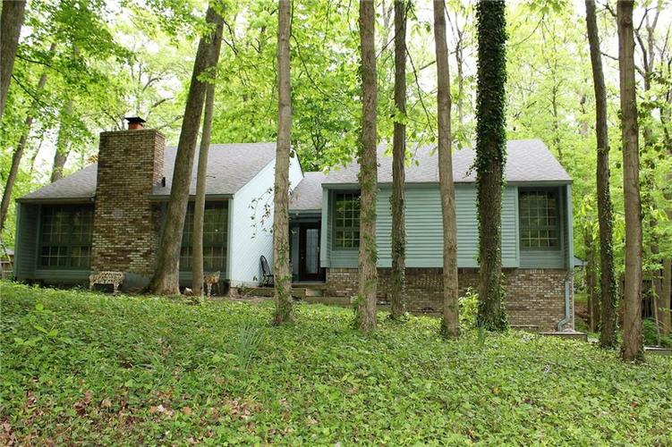 8465  Campbell Court Mooresville, IN 46158   MLS 21640354