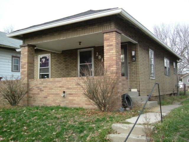 2816 E 16TH Street Indianapolis, IN 46201 | MLS 21640359
