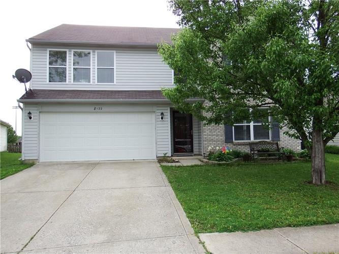 8122  WHITVIEW Drive Indianapolis, IN 46237 | MLS 21640368