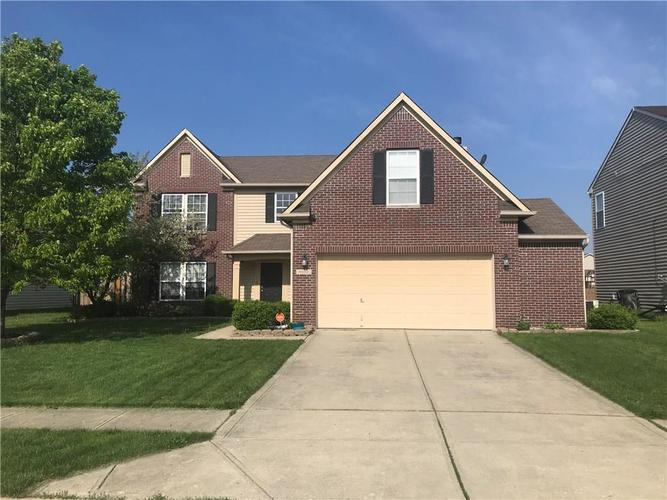 5650  Independence Avenue Indianapolis, IN 46234 | MLS 21640370