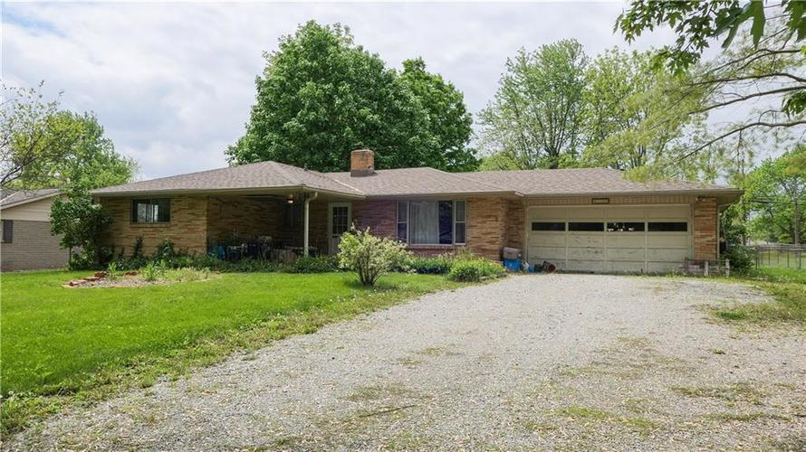 6232  Catalina Drive Indianapolis, IN 46259 | MLS 21640371