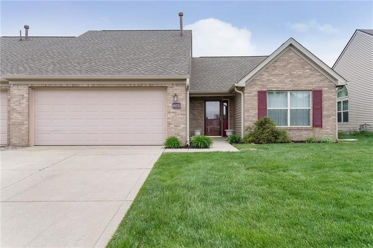 10731 Whippoorwill Lane Indianapolis, IN 46231 | MLS 21640408 | photo 1