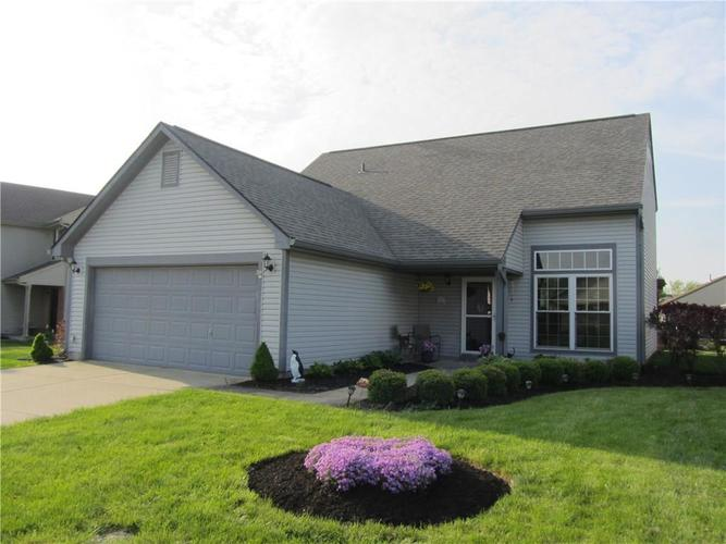 10189  Buell Drive Avon, IN 46123 | MLS 21640420