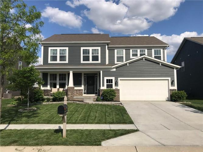 15716 Millwood Drive Noblesville, IN 46060 | MLS 21640528 | photo 1