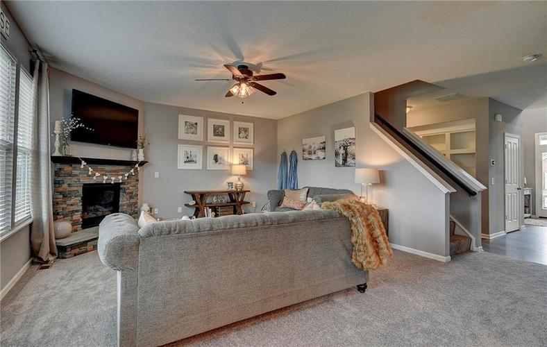 15716 Millwood Drive Noblesville, IN 46060 | MLS 21640528 | photo 4