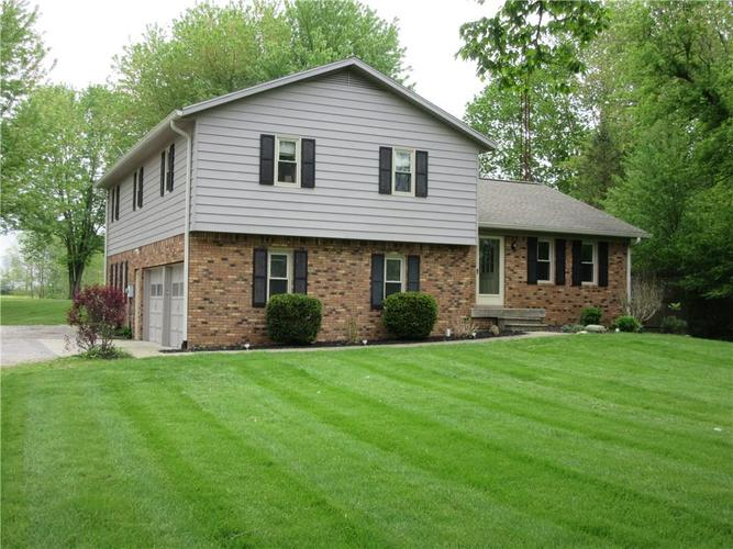 4802 S State Road 47 Crawfordsville, IN 47933 | MLS 21640534 | photo 1