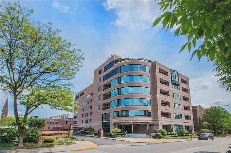 225 N New Jersey Street #24 Indianapolis, IN 46204 | MLS 21640544 | photo 1