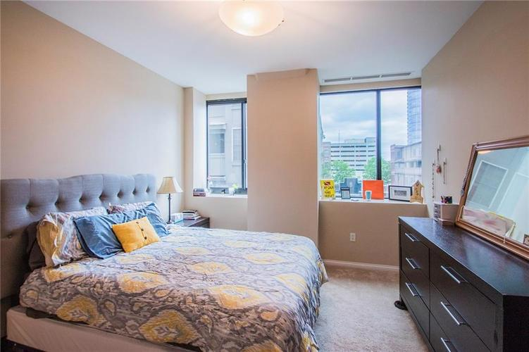 225 N New Jersey Street #24 Indianapolis, IN 46204 | MLS 21640544 | photo 5