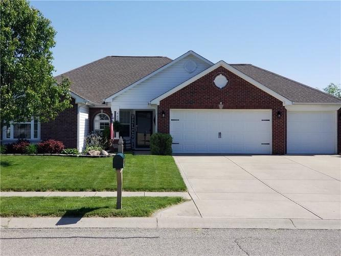 962  VIRGO Drive Franklin, IN 46131 | MLS 21640558