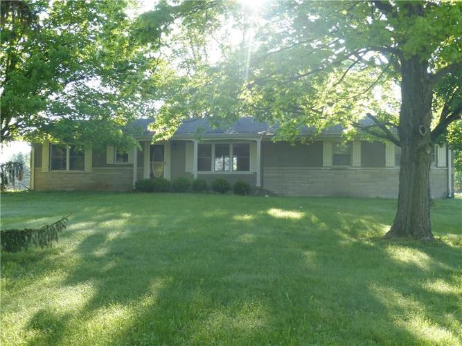 13213 West Road Carmel, IN 46074 | MLS 21640572 | photo 1