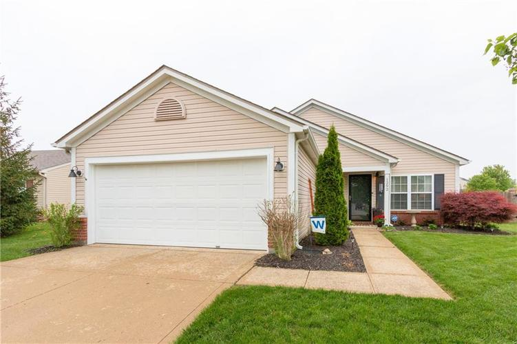 1292 Valley Forge Drive Indianapolis, IN 46234 | MLS 21640583 | photo 1
