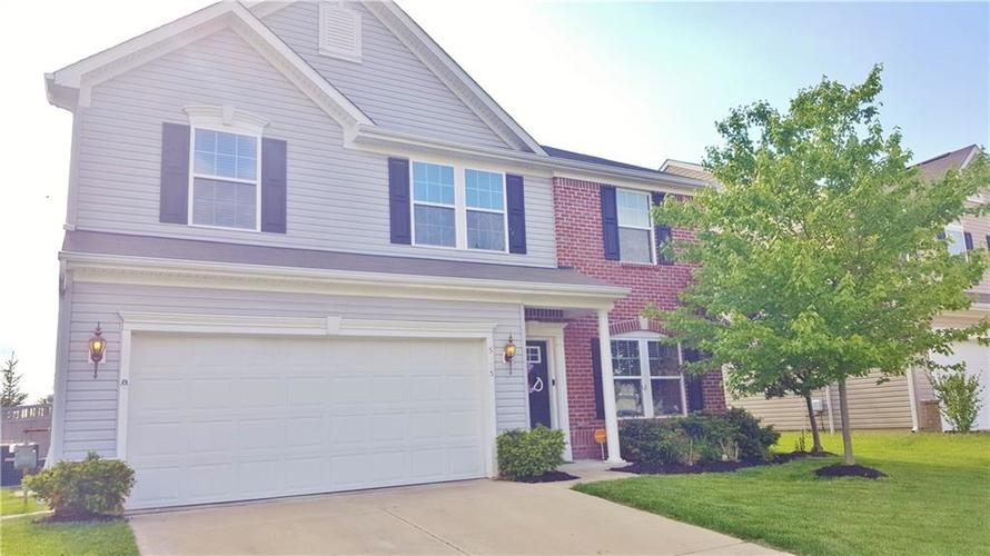 15185 Destination Drive Noblesville, IN 46060 | MLS 21640598 | photo 1
