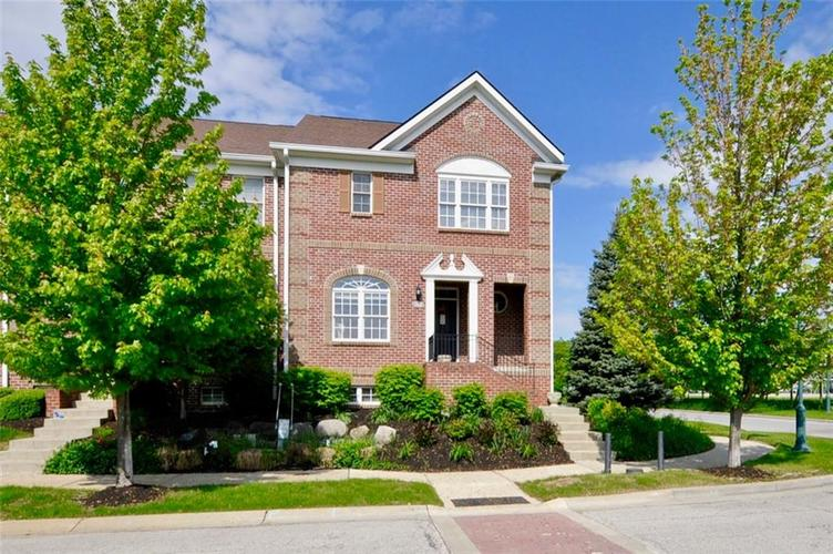 13098  Overview Drive Fishers, IN 46037 | MLS 21640600