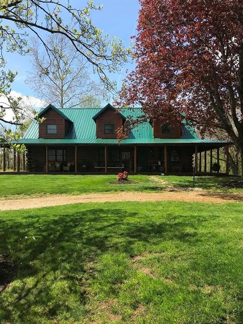 2968 S Coffing Brothers Road Covington, IN 47932 | MLS 21640609
