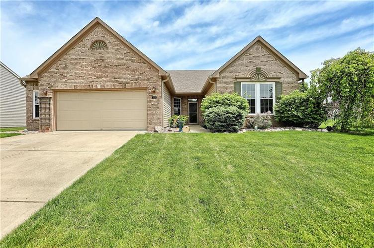 2431 Cole Wood Court Indianapolis, IN 46239 | MLS 21640647 | photo 1
