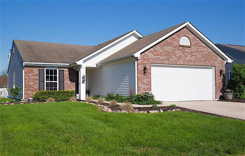13294 Westwood Lane Fishers, IN 46038 | MLS 21640651 | photo 1