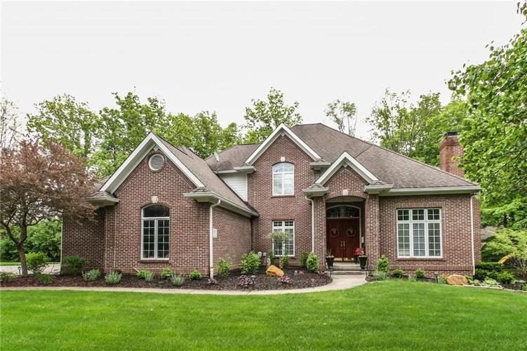 11833 Old Stone Drive Indianapolis, IN 46236 | MLS 21640653 | photo 1