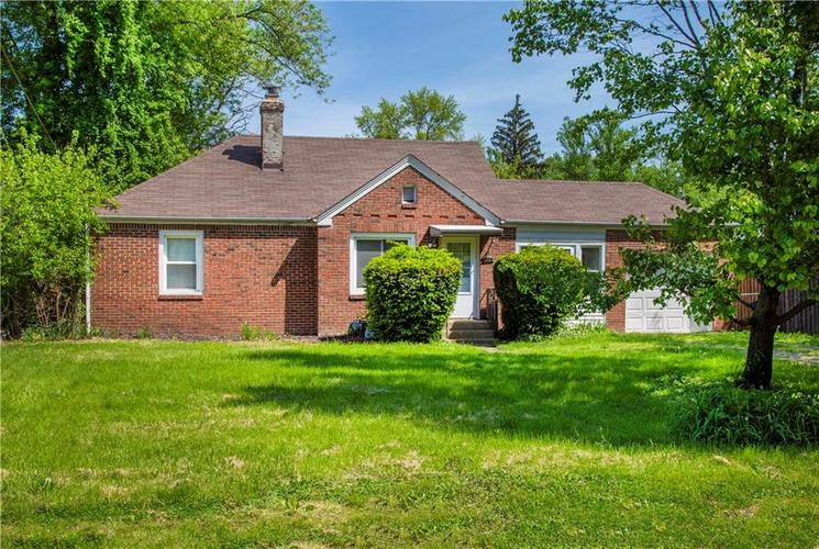 2808  Eugene Street Indianapolis, IN 46222 | MLS 21640668