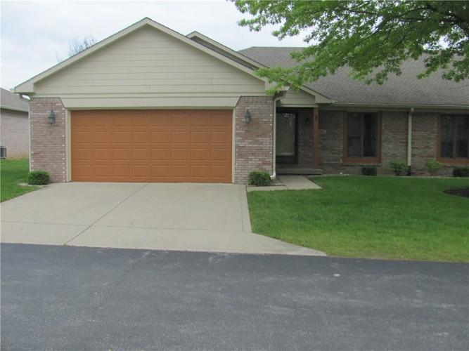 5385 Carnoustie Circle Avon, IN 46123 | MLS 21640717 | photo 1
