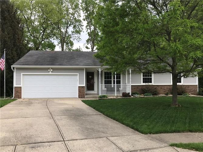 6931 Bannock Court Indianapolis, IN 46221 | MLS 21640723 | photo 1