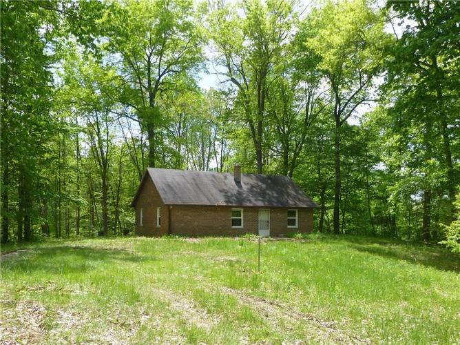 4762 W State Road 142 Monrovia, IN 46157 | MLS 21640756 | photo 1