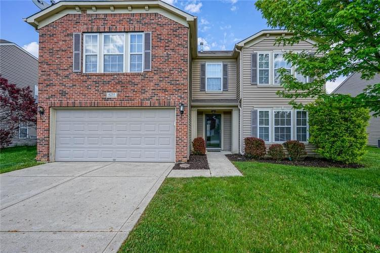 6255 CROQUET Place Indianapolis, IN 46235 | MLS 21640769 | photo 1