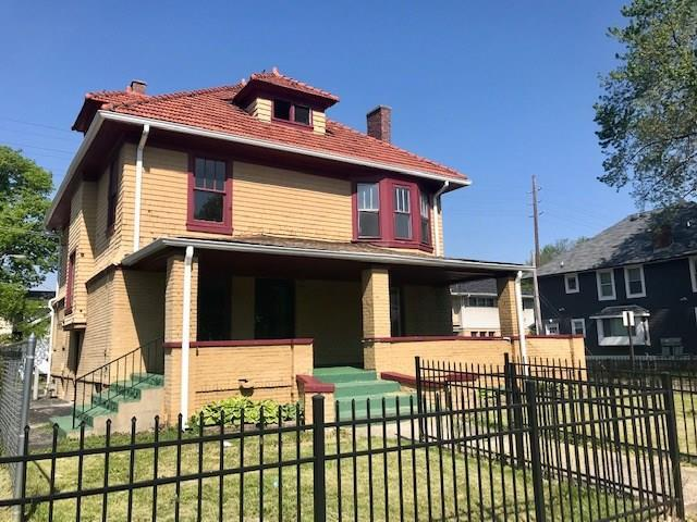 3040 N Capitol Avenue Indianapolis, IN 46208 | MLS 21640780 | photo 1