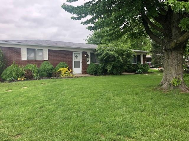 3512 & 3516  Smith Road Plainfield, IN 46168 | MLS 21640793