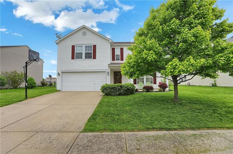 6520  Apple Branch Lane Indianapolis, IN 46237   MLS 21640796