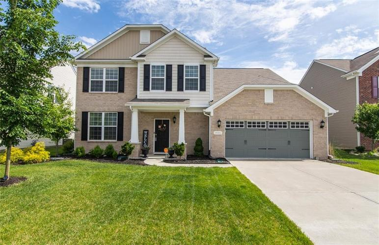 14403  Glapthorn Road Fishers, IN 46037 | MLS 21640799