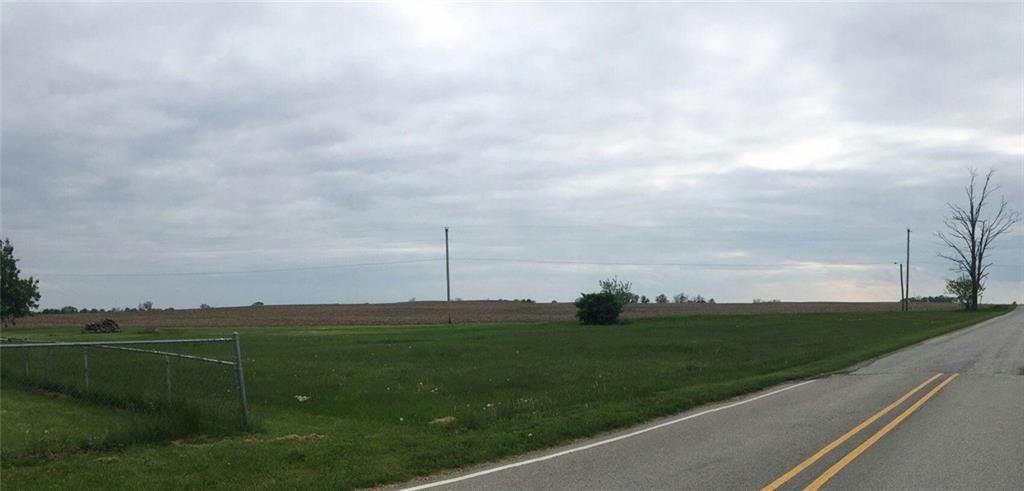 00 W 100th Rushville, in 46173 | MLS 21640805 | photo 1