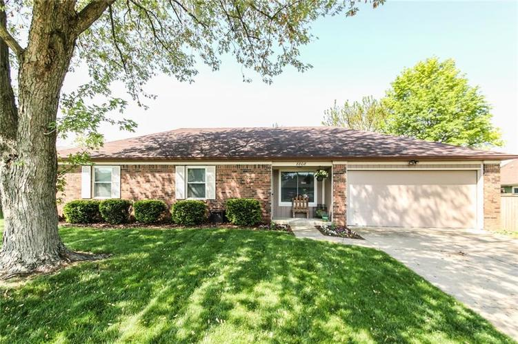8808 Country Walk Drive Indianapolis, IN 46227   MLS 21640821   photo 1
