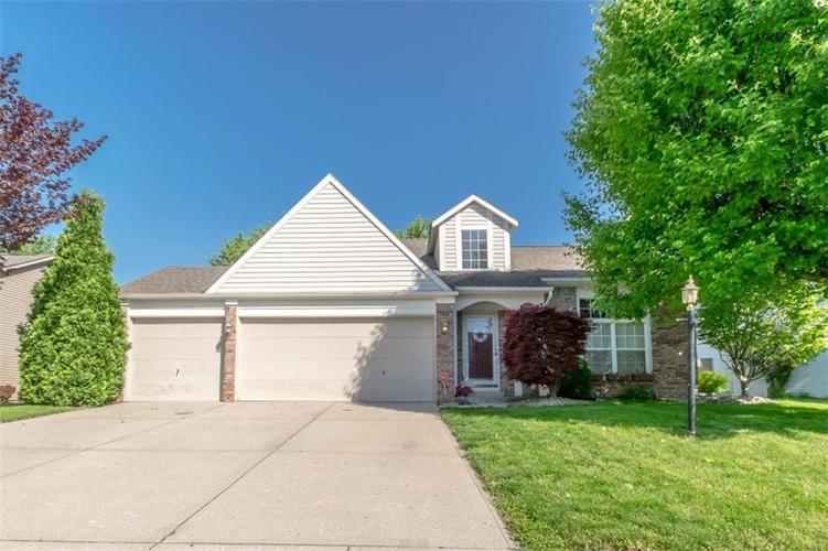 4780 CINNAMON Place Indianapolis, IN 46237 | MLS 21640845 | photo 1