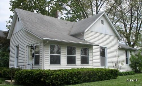 814  Cottage Avenue Anderson, IN 46012 | MLS 21640846