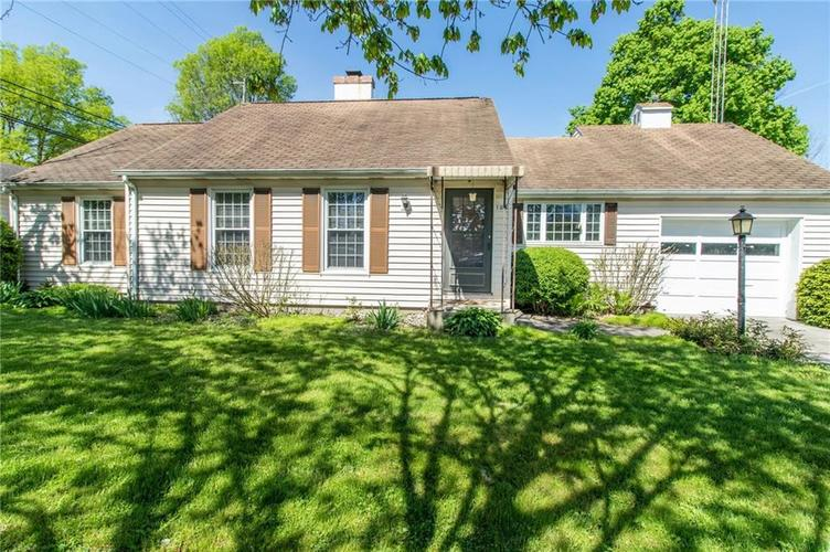 106 N Front Street North Manchester, IN 46962 | MLS 21640909 | photo 1