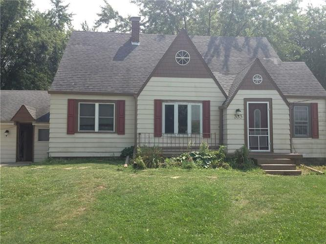 333 E 53RD Street Anderson, IN 46013 | MLS 21640913 | photo 1