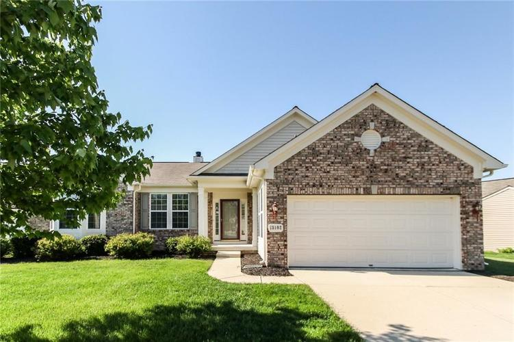 13102  Pinner Ave  Fishers, IN 46037 | MLS 21640933