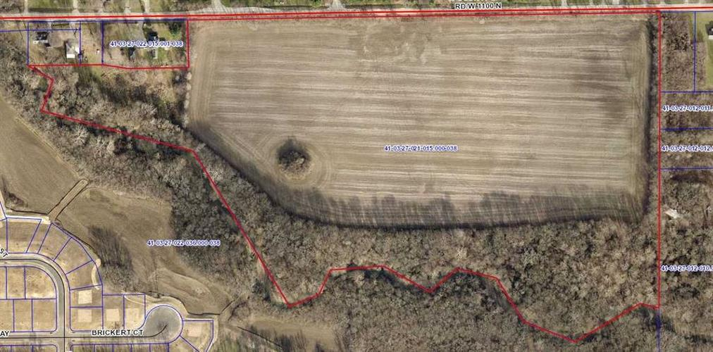 0 W County Line Road #A Greenwood, IN 46142   MLS 21640963   photo 3