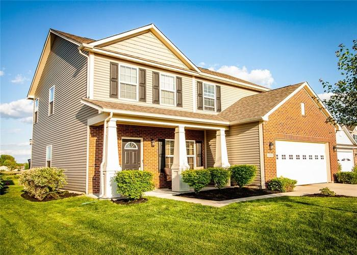 15332 ATKINSON Drive Noblesville, IN 46060 | MLS 21640973 | photo 1