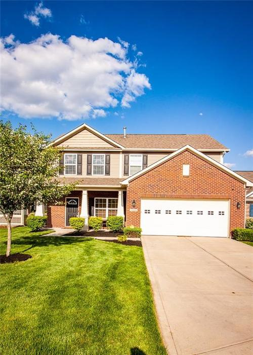 15332 ATKINSON Drive Noblesville, IN 46060 | MLS 21640973 | photo 2