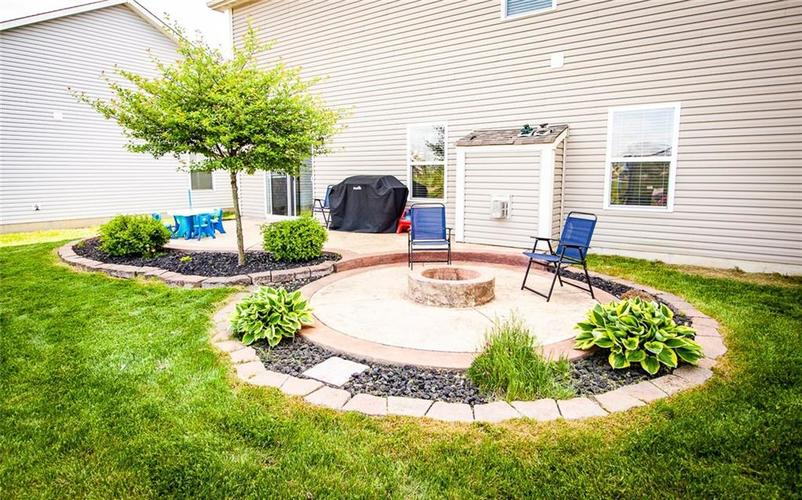 15332 ATKINSON Drive Noblesville, IN 46060 | MLS 21640973 | photo 5
