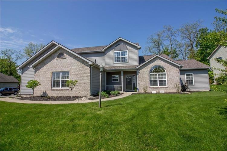 7805  Emerald Canyon Cove Fort Wayne, IN 46825 | MLS 21641045