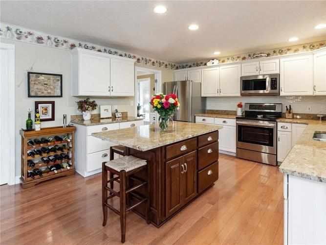 5148 PUFFIN Place Carmel, IN 46033 | MLS 21641054 | photo 4
