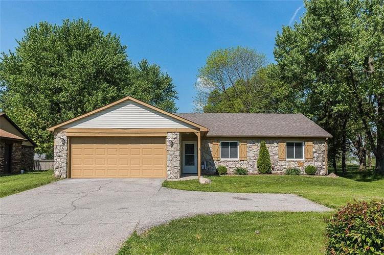 7346  5 POINTS Road Indianapolis, IN 46259   MLS 21641077