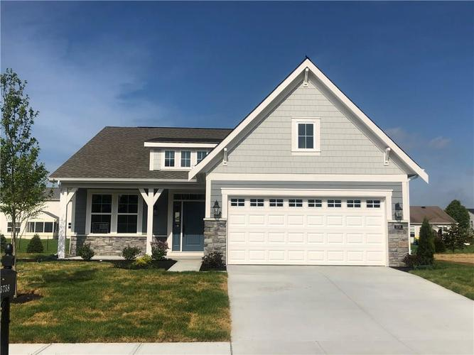 5758  Lyster Lane Indianapolis, IN 46239 | MLS 21641108