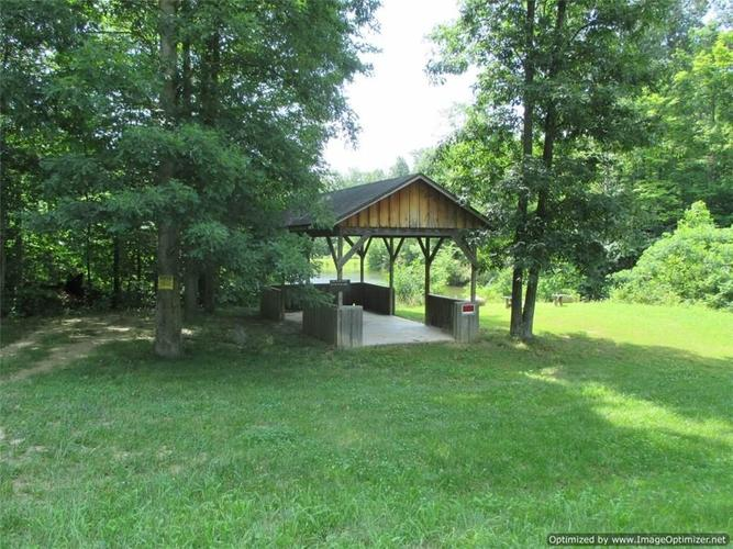 3711 W O Logging Trail Martinsville, IN 46151 | MLS 21641206 | photo 2