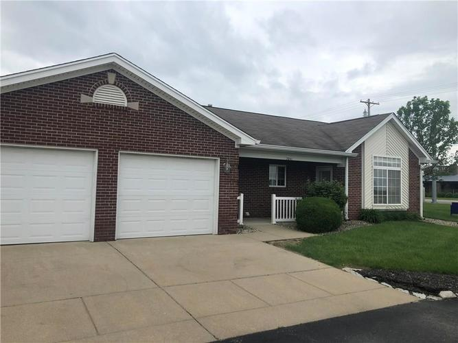 2156 Ashford Place Shelbyville, IN 46176 | MLS 21641210 | photo 3