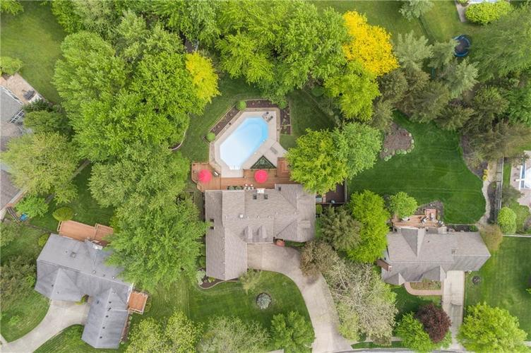 10843 Courageous Drive Indianapolis, IN 46236   MLS 21641231   photo 3