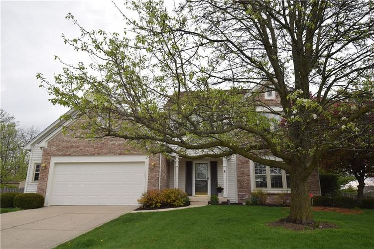 14968 Beacon Boulevard Carmel, IN 46032 | MLS 21641234 | photo 1